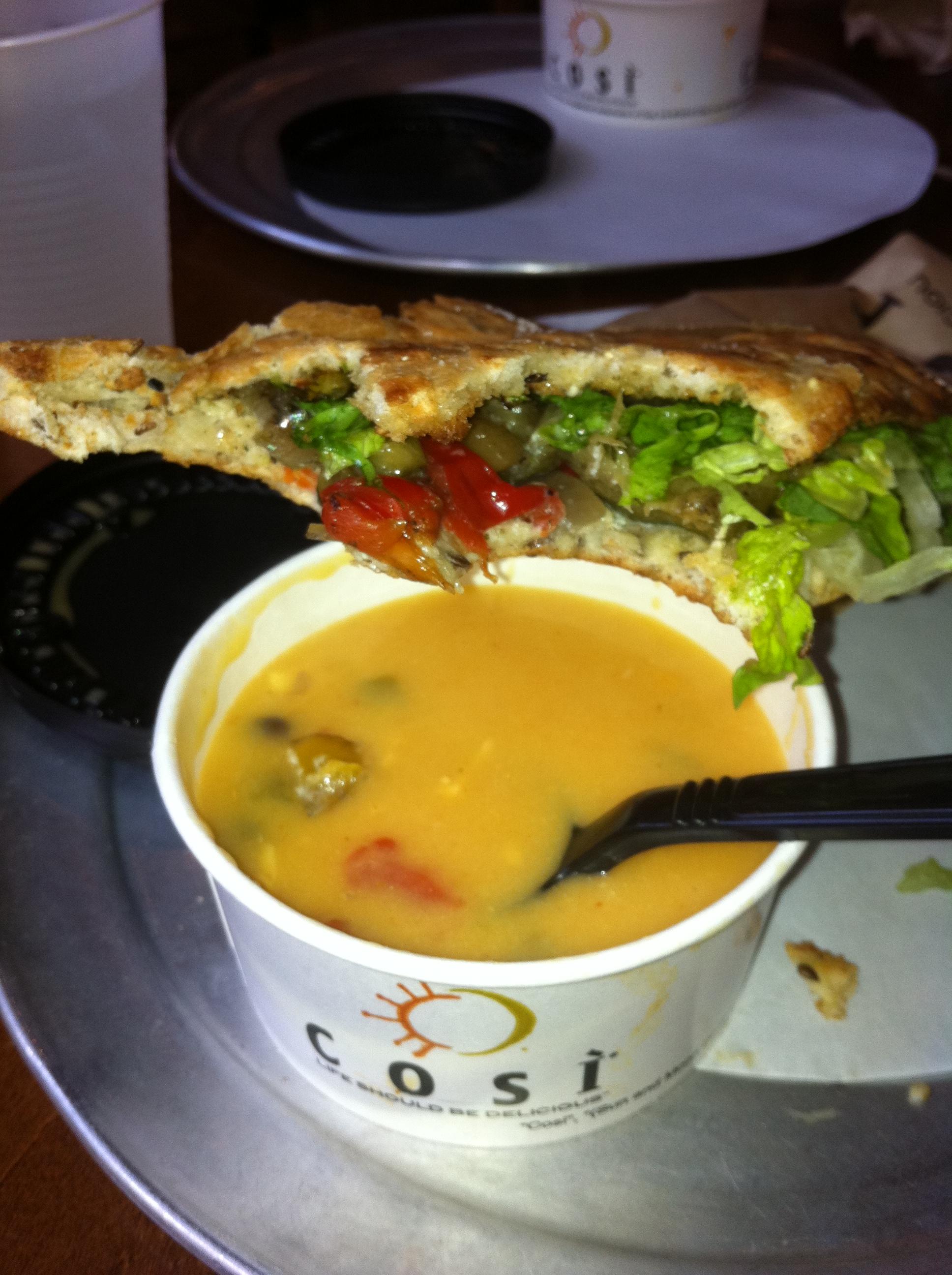 Chicken Tingas Sandwich Recipes — Dishmaps